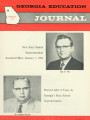 Georgia Education Journal, 1966-02