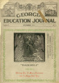 Georgia Education Journal, 1934-12
