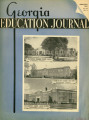Georgia Education Journal, 1941-02