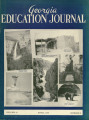 Georgia Education Journal, 1939-04