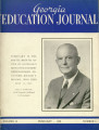 Georgia Education Journal, 1938-02