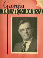 Georgia Education Journal, 1940-10