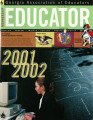 Educator, 2001-2002, Membership