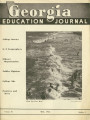 Georgia Education Journal, 1945-05