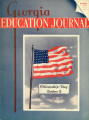 Georgia Education Journal, 1939-10