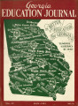 Georgia Education Journal, 1939-05