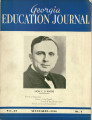 Georgia Education Journal, 1936-09
