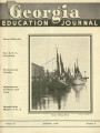 Georgia Education Journal, 1944-01
