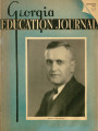 Georgia Education Journal, 1941-09