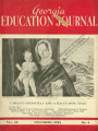 Georgia Education Journal, 1935-12