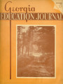 Georgia Education Journal, 1940-11