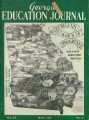 Georgia Education Journal, 1937-05