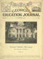 Georgia Education Journal, 1934-11