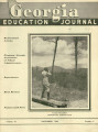 Georgia Education Journal, 1943-11