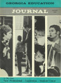 Georgia Education Journal, 1970-01