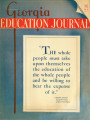 Georgia Education Journal, 1942-05