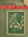 Georgia Education Journal, 1941-12