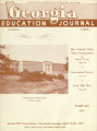 Georgia Education Journal, 1947-02