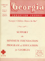 Georgia Education Journal, 1949-02