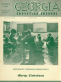 Georgia Education Journal, 1949-12