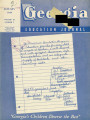 Georgia Education Journal, 1949-01