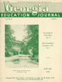 Georgia Education Journal, 1947-01