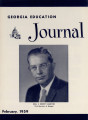 Georgia Education Journal, 1959-02