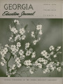 Georgia Education Journal, 1954-04
