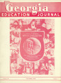 Georgia Education Journal, 1945-10