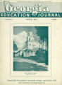 Georgia Education Journal, 1947-03