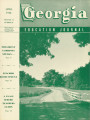 Georgia Education Journal, 1948-04