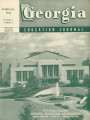 Georgia Education Journal, 1948-02