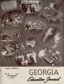 Georgia Education Journal, 1953-09