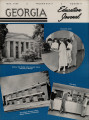 Georgia Education Journal, 1954-05