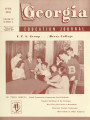 Georgia Education Journal, 1949-04