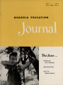Georgia Education Journal, 1956-05