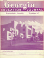 Georgia Education Journal, 1945-11