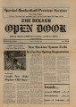 The DeKalb Open Door, 1979-11-08