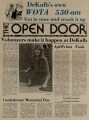 The Open Door, 1983-04-26