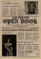 The DeKalb Open Door, 1980-02-01