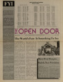 The Open Door, 1984-05-22