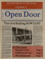 The DeKalb Open Door, 1985-09-27