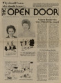 The Open Door, 1983-06-06