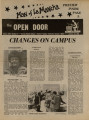 The Open Door, 1982-01-25