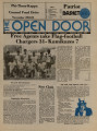 The Open Door, 1982-11-19