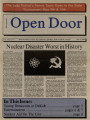 The DeKalb Open Door, 1986-05-02