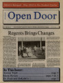 The DeKalb Open Door, 1986-05-17