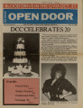The DeKalb Open Door, 1984-10-17