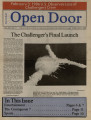 The DeKalb Open Door, 1986-02-03