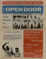 The DeKalb Open Door, 1985-05-13
